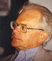 Author photo. Hermann Glaser