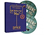 Quidnunc Plus (DVD) by Paul Gordon