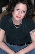 Author photo. maryahornbacher.com