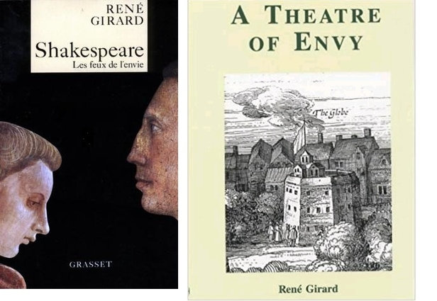 9b9e247d849 ... René Girard s study of Shakespeare s work with