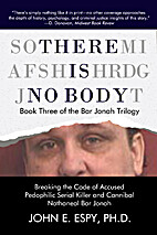 There is No Body (The Bar Jonah Trilogy) by…