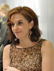Author photo. Anna-Leena Härkönen