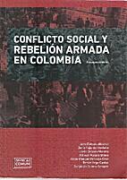 Conflicto social y rebelión armada en…