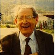 Author photo. <a href=&quot;https://it.wikipedia.org/wiki/Luigi_Crocetti&quot; rel=&quot;nofollow&quot; target=&quot;_top&quot;>https://it.wikipedia.org/wiki/Luigi_Crocetti</a>