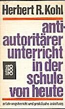 antiautoritärer unterricht in der…