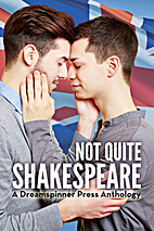 Not Quite Shakespeare by Sue Brown