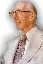 Author photo. Eric Voegelin Institute
