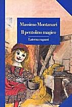 Il pentolino magico by Massimo Montanari