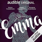 Emma: An Audible Original Drama by Jane…