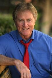 Author photo. Randall Wallace