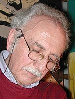 Author photo. <a href=&quot;http://www.bedetheque.com/auteur-392-BD-Aidans-Edouard.html&quot; rel=&quot;nofollow&quot; target=&quot;_top&quot;>http://www.bedetheque.com/auteur-392-BD-Aidans-Edouard.html</a>