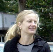 Author photo. Helsingin yliopisto