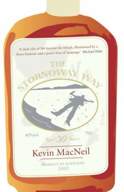 The Stornoway Way cover