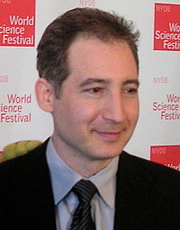 """Author photo. <a href=""""http://commons.wikimedia.org/wiki/User:Mapos"""">Markus Poessel</a>"""