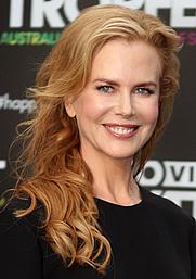 Author photo. Nicole Kidman at Tropfest 2012 [source: Eva Rinaldi]