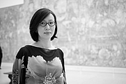 Author photo. Lee Soyoung