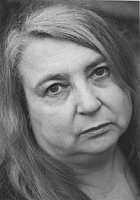 Author photo. Philippa Harris