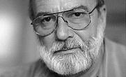 Author photo. Alexander Heimann