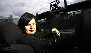 Author photo. Gabriella Wollenhaupt