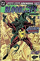 Justice League America Annual #7: Bloodlines…