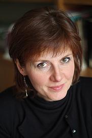 Author photo. Bissioni Sylvie