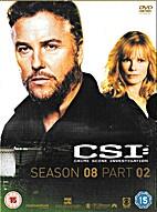 CSI: Crime Scene Investigation - Season…