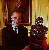 Author photo. Mercer University School of Law