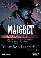 Maigret: The Complete Michael Gambon…