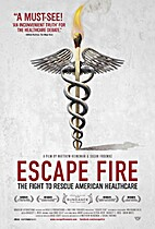 Escape Fire : (dvd) by Matthew Heineman