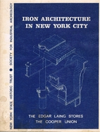Iron architecture in New York City; two…