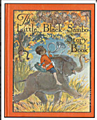 The Little Black Sambo Story Book by Helen…
