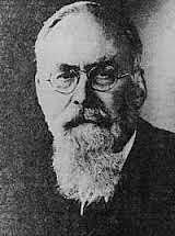 Author photo. J.N.L Myres (1902-1989)