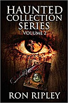 Haunted Collection Series: Books 4 - 6:…