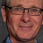 Author photo. Dr.Thomas Kren
