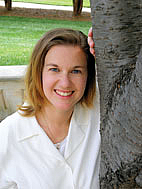 Author photo. Andrea Christy-Glover