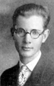 Author photo. uploaded from wikimedia commons, 1927 UCLA yearbook