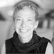 Author photo. Rosalyn Hoffman