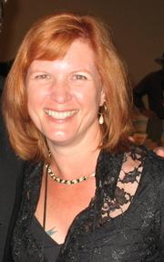 Author photo. Cindi Myers