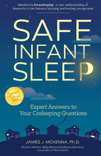 Safe Infant Sleep: Expert Answers to Your…