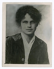 """Author photo. Courtesy of the <a href=""""http://digitalgallery.nypl.org/nypldigital/id?102808"""">NYPL Digital Gallery</a> (image use requires permission from the New York Public Library)"""