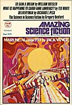 Amazing Stories Vol. 49, No. 2 [September…
