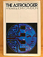 The astrologer by John Cameron