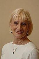 Author photo. Yvonne Lehman