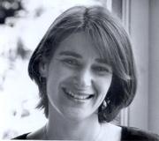 Author photo. Esther Freud (1963-    ) (AP Watt)