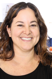 """Author photo. Author Lisa Olstein at the 2017 Texas Book Festival. By Larry D. Moore, CC BY-SA 4.0, <a href=""""https://commons.wikimedia.org/w/index.php?curid=64086854"""" rel=""""nofollow"""" target=""""_top"""">https://commons.wikimedia.org/w/index.php?curid=64086854</a>"""