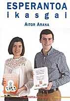 Esperantoa ikasgai by Aitor Arana