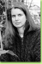 Author photo. Photo by Nancy Palmieri