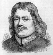 Author photo. From <a href=&quot;http://en.wikipedia.org/wiki/Image:John_Bunyan.jpg&quot;>Wikimedia Commons</a>