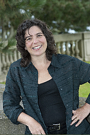 Author photo. Susan Freinkel