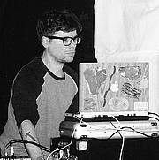 Author photo. Photo by Alex Reynolds, 2004 (Wikipedia)